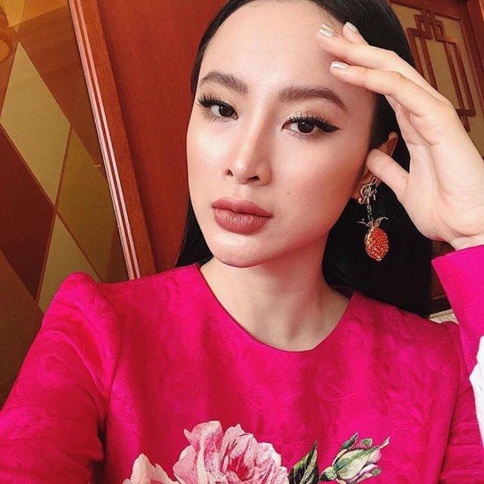Angela Phuong Trinh - Ky Duyen - Nam Em: 3 my nhan Viet vuong nghi van tham my hinh anh 18
