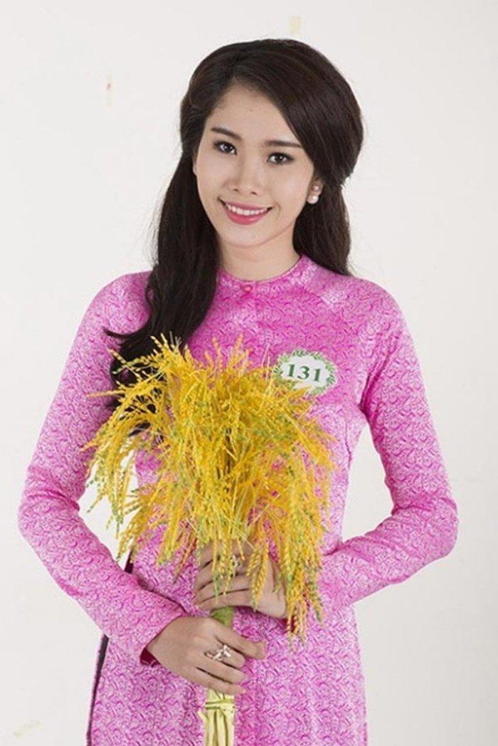 Angela Phuong Trinh - Ky Duyen - Nam Em: 3 my nhan Viet vuong nghi van tham my hinh anh 21