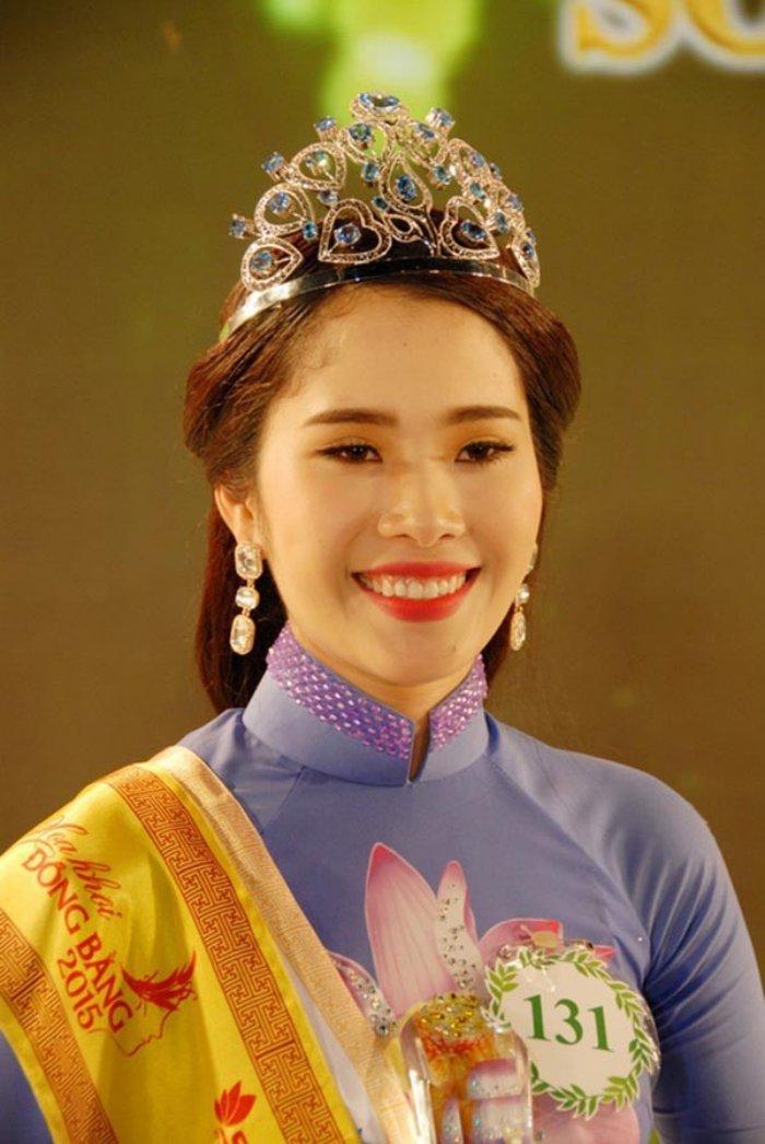 Angela Phuong Trinh - Ky Duyen - Nam Em: 3 my nhan Viet vuong nghi van tham my hinh anh 22
