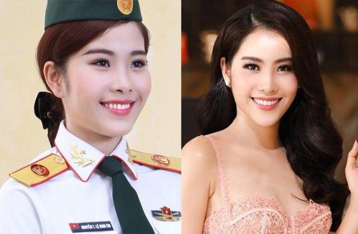 Angela Phuong Trinh - Ky Duyen - Nam Em: 3 my nhan Viet vuong nghi van tham my hinh anh 24