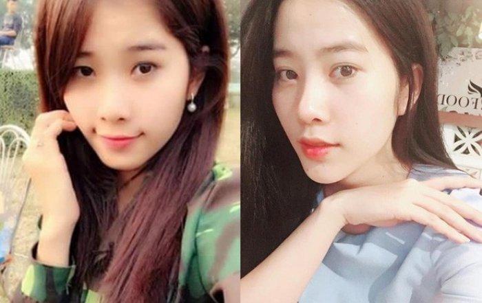 Angela Phuong Trinh - Ky Duyen - Nam Em: 3 my nhan Viet vuong nghi van tham my hinh anh 25