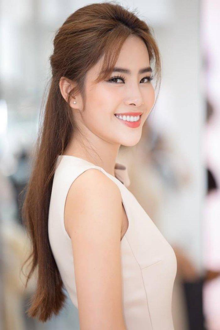Angela Phuong Trinh - Ky Duyen - Nam Em: 3 my nhan Viet vuong nghi van tham my hinh anh 29