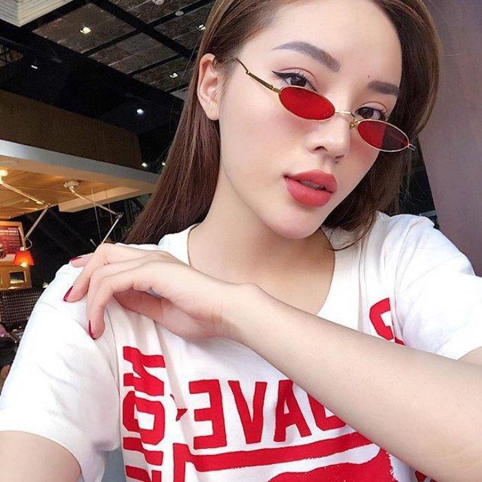 Angela Phuong Trinh - Ky Duyen - Nam Em: 3 my nhan Viet vuong nghi van tham my hinh anh 3