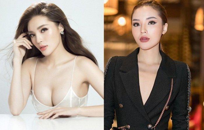 Angela Phuong Trinh - Ky Duyen - Nam Em: 3 my nhan Viet vuong nghi van tham my hinh anh 9