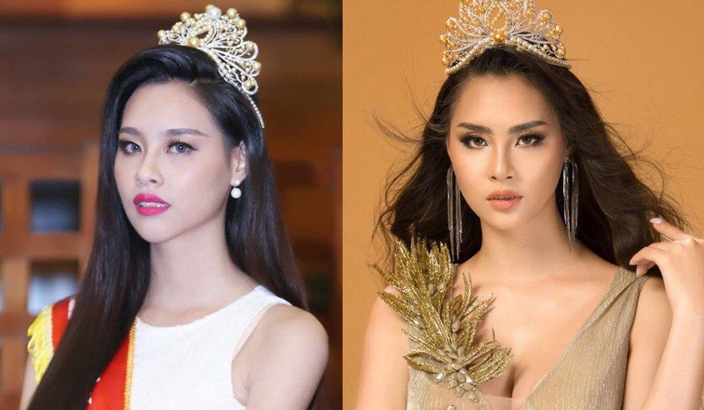 Ky Duyen, Mai Phuong Thuy thay doi the nao sau khi dang quang Hoa hau? hinh anh 9