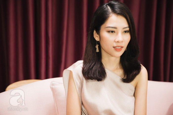 Chi gai Nam Em: Gap Truong Giang cung tung bi choc gheo hinh anh 1