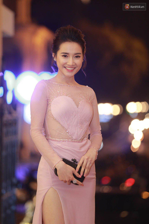 Nhan Phuc Vinh: Nha Phuong nhan tin xin loi vi da lam phien toi hinh anh 2