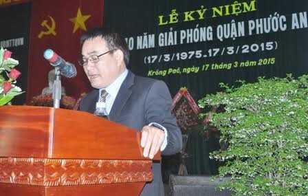 Ky luat Pho ban Noi chinh tinh Dak Lak hinh anh 1