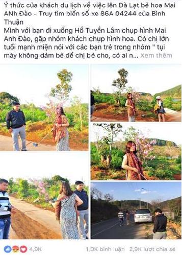 Nu pho giam doc so bi 'to' be hoa anh dao: Lanh dao Binh Thuan len tieng hinh anh 2