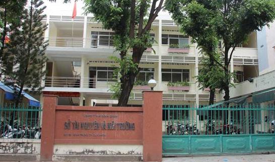 Tinh Binh Dinh xe rao, bo nhiem 6 Pho giam doc So Tai nguyen Moi truong hinh anh 1