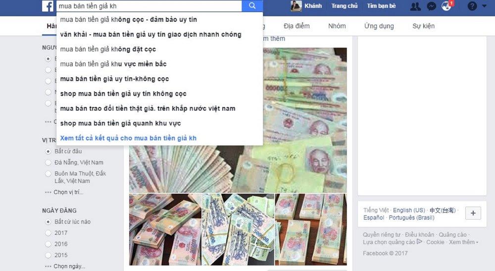 Lat tay manh lua an sau nhung tin 'du' mua tien gia nhan nhan tren Facebook hinh anh 3