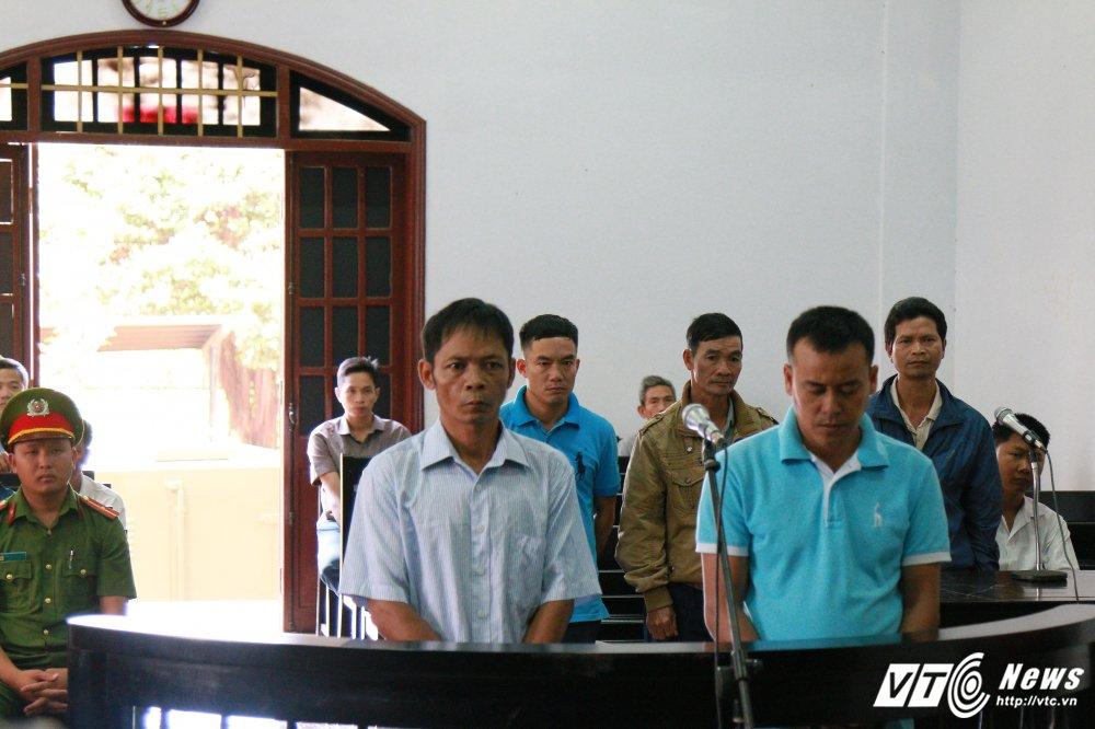 Tiep tuc xet xu nguyen Pho chanh Thanh tra So giao thong tinh Dak Nong nhan hoi lo hinh anh 2