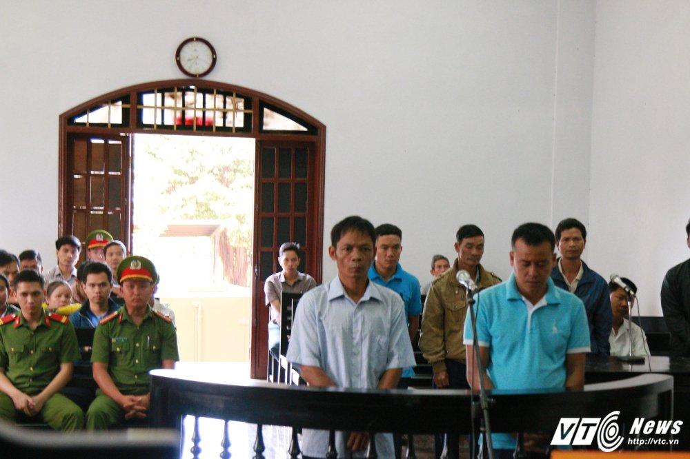 Khong giam an cho nguyen Pho chanh Thanh tra So giao thong van tai tinh Dak Nong hinh anh 3