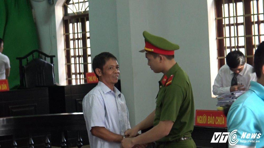 Khong giam an cho nguyen Pho chanh Thanh tra So giao thong van tai tinh Dak Nong hinh anh 1