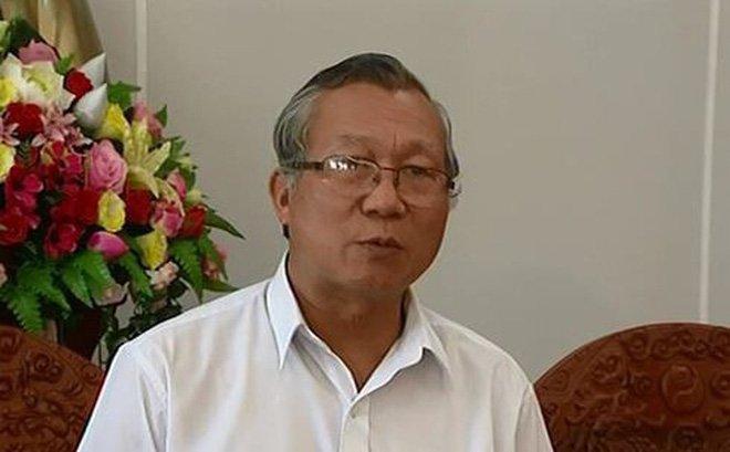 Huy quyet dinh bo nhiem con trai nguyen Chu tich tinh Gia Lai hinh anh 1