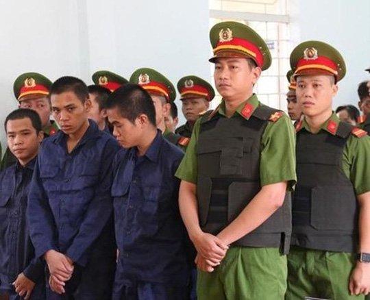 10 nguoi xuong duong gay roi o Phan Ri Cua, Binh Thuan linh an hinh anh 1