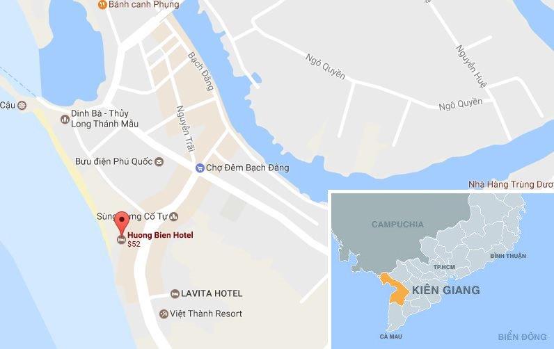 'Khai tu' cho dem Dinh Cau, xuat hien khach san hinh con tau o Phu Quoc hinh anh 8