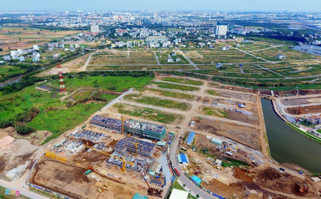 Metro, cao toc, duong vanh dai lam khu Dong Sai Gon thay doi ra sao? hinh anh 2