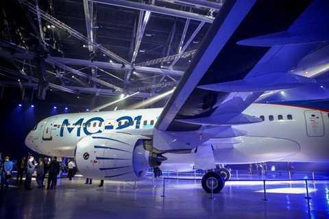 'Soi' may bay moi cua Nga duoc xem la doi thu cua Airbus va Boeing hinh anh 5