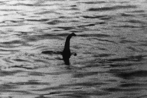 Them nghi van quai vat ho Loch Ness co that, gay ra hien tuong bi an tren mat ho hinh anh 3