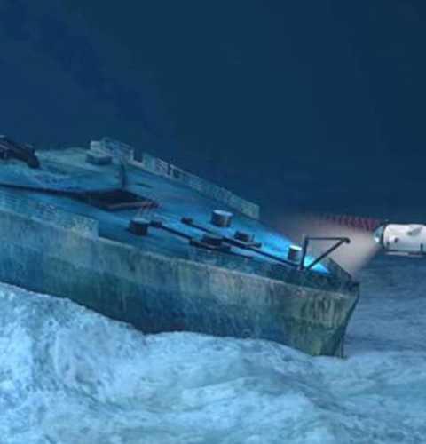 He lo muc gia dat do cua ve tham quan tau Titanic duoi dai duong hinh anh 3