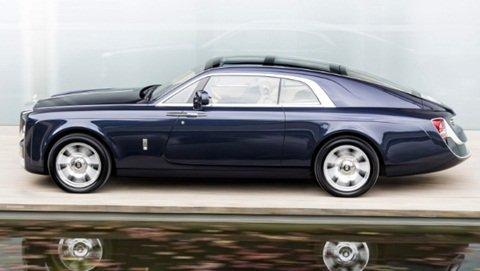 Man nhan sieu xe dat nhat moi thoi dai hon 286 ty dong cua Rolls-Royce hinh anh 1