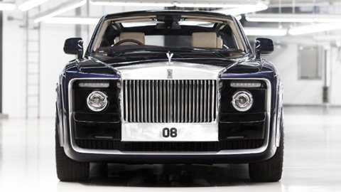 Man nhan sieu xe dat nhat moi thoi dai hon 286 ty dong cua Rolls-Royce hinh anh 4