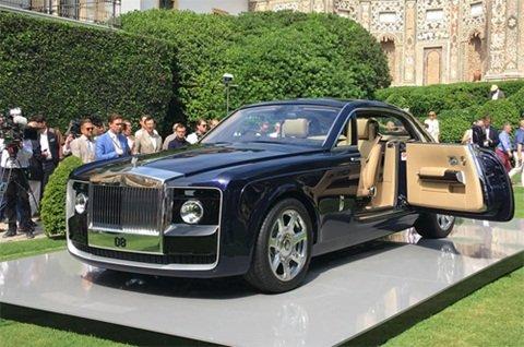 Man nhan sieu xe dat nhat moi thoi dai hon 286 ty dong cua Rolls-Royce hinh anh 5