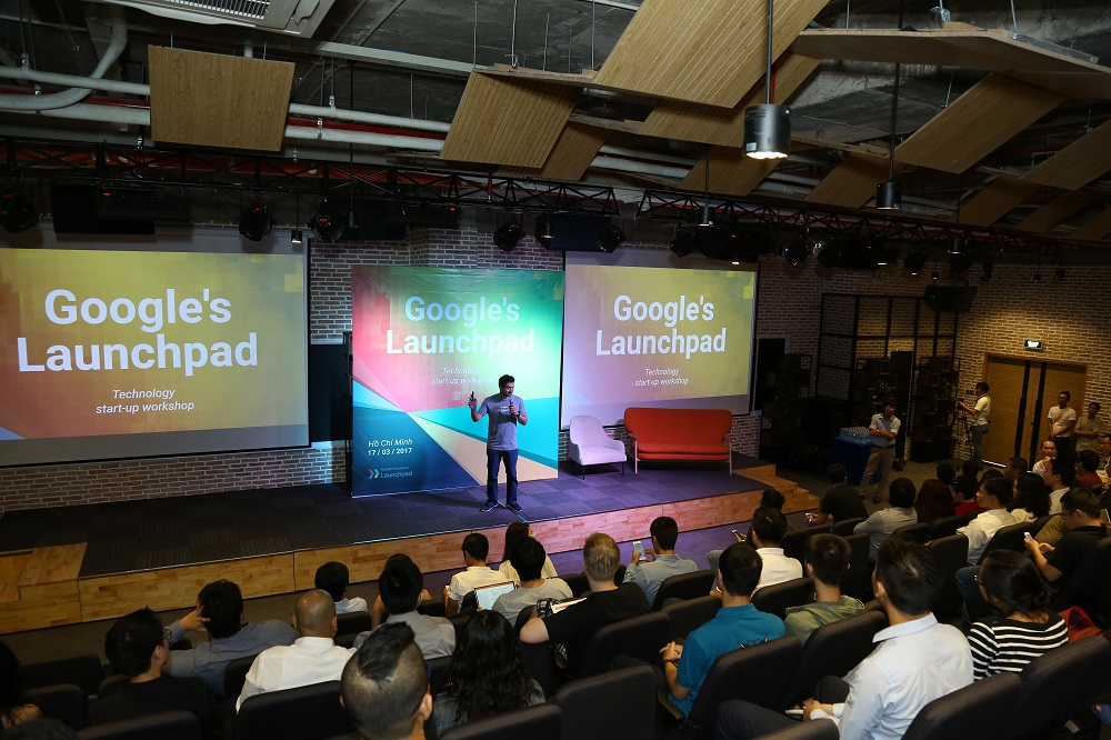 Viet Nam tham gia Google's Launchpad Accelerator hinh anh 2