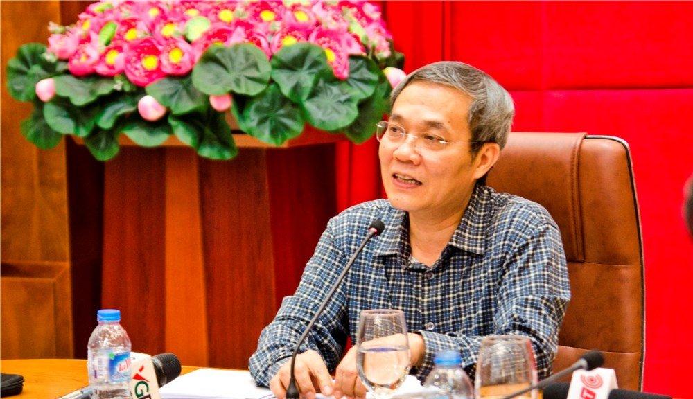 BHXH Viet Nam vuon len vi tri thu 2 trong bang xep hang Viet Nam ICT Index 2017 hinh anh 2