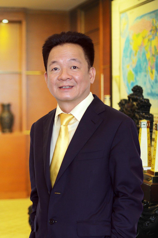 Enterprise Asia vinh danh ong Do Quang Hien la doanh nhan Chau A nam 2017 hinh anh 1