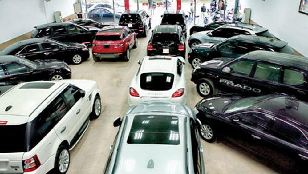 Thue o to 0%: Tinh gia tien, chon ngay mua xe nam 2018 hinh anh 1