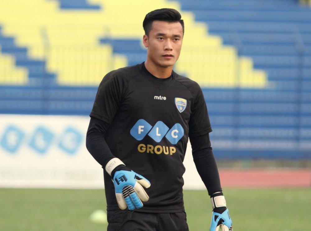 Nguoi hung U23 Viet Nam da duoc FLC Thanh Hoa phat hien the nao? hinh anh 1