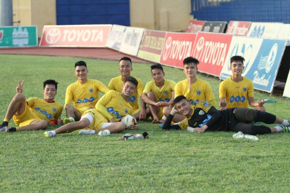 Nguoi hung U23 Viet Nam da duoc FLC Thanh Hoa phat hien the nao? hinh anh 3