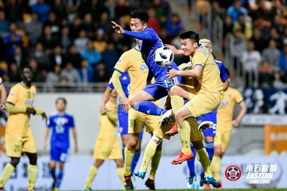 FLC Thanh Hoa se tham su AFC Cup hinh anh 2