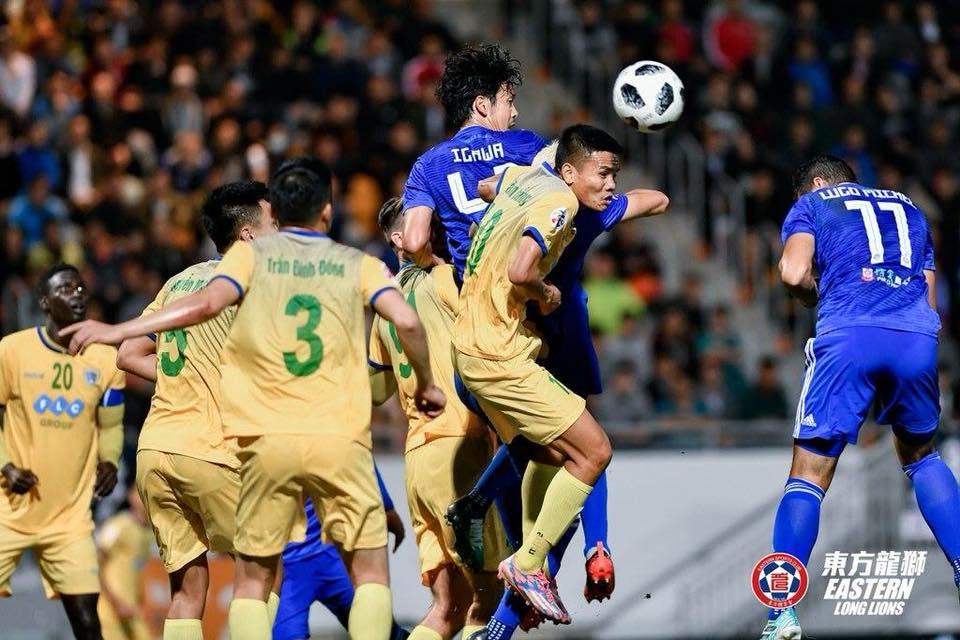 FLC Thanh Hoa se tham su AFC Cup hinh anh 3