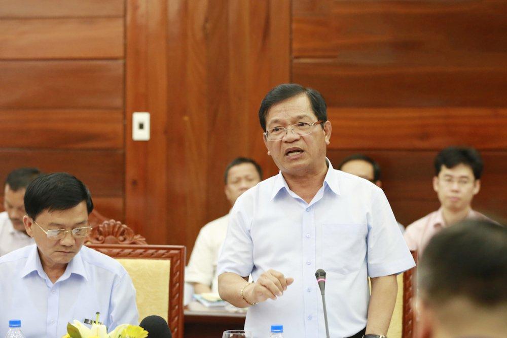 Tap doan FLC se trien khai 'sieu' du an 3.890 ha tai Quang Ngai hinh anh 3