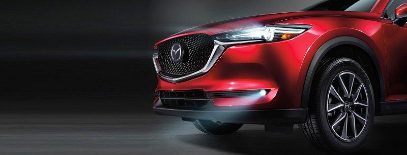 Nhung uu diem vuot troi giup Mazda CX5 tiep tuc thong tri phan khuc CUV hinh anh 2