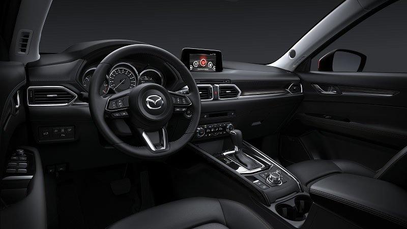 Nhung uu diem vuot troi giup Mazda CX5 tiep tuc thong tri phan khuc CUV hinh anh 4