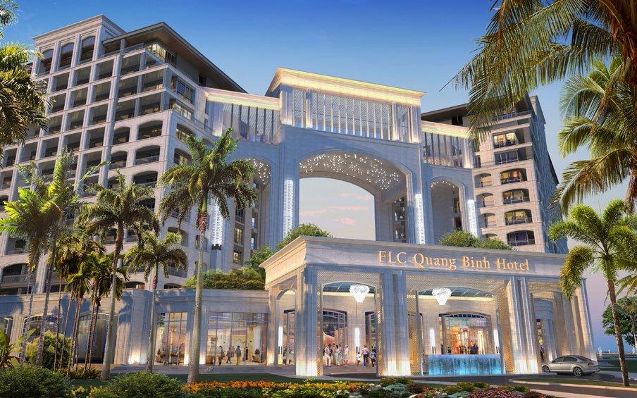Man nhan voi thiet ke FLC Grand Hotel Quang Binh va co hoi so huu de den bat ngo hinh anh 8