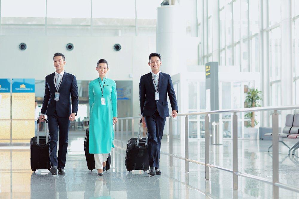 Vietnam Airlines khai thac duong bay Ha Noi – Dong Hoi va uu dai lon cho khach hang hinh anh 1