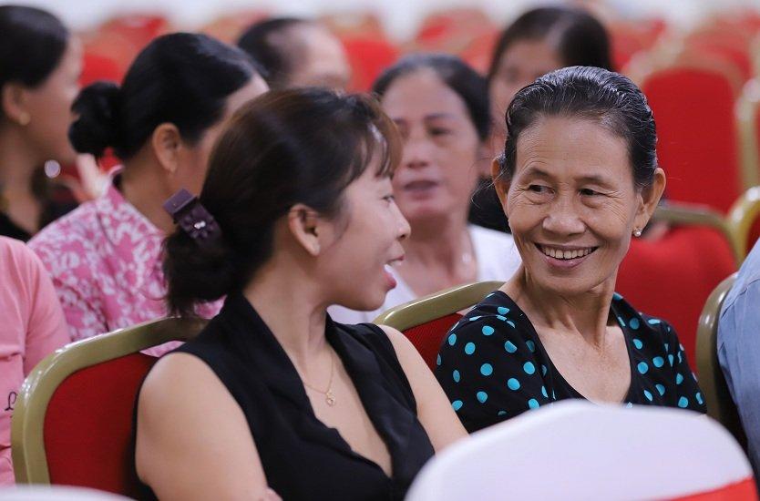 Nguoi giup viec hoc lam 'Quan gia thong thai' chuan Vinhomes hinh anh 4
