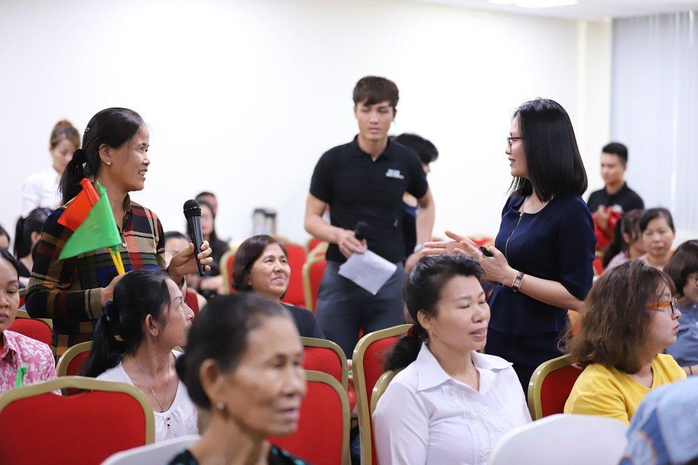 Nguoi giup viec hoc lam 'Quan gia thong thai' chuan Vinhomes hinh anh 5