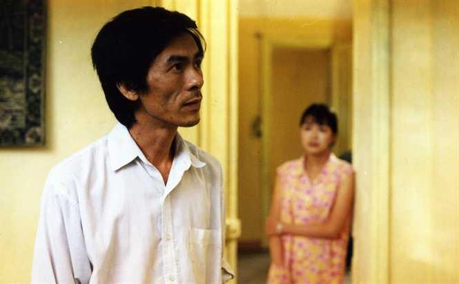 NSND Bui Bai Binh tung bi 'dan mat' vi vai lao Tong trong 'Ma lang' hinh anh 1