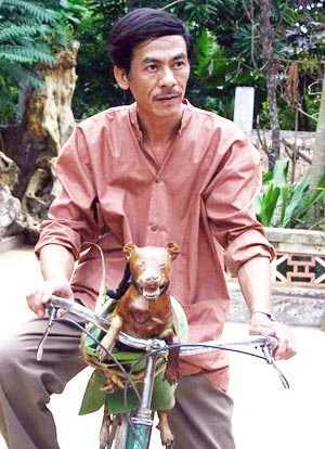 NSND Bui Bai Binh tung bi 'dan mat' vi vai lao Tong trong 'Ma lang' hinh anh 2