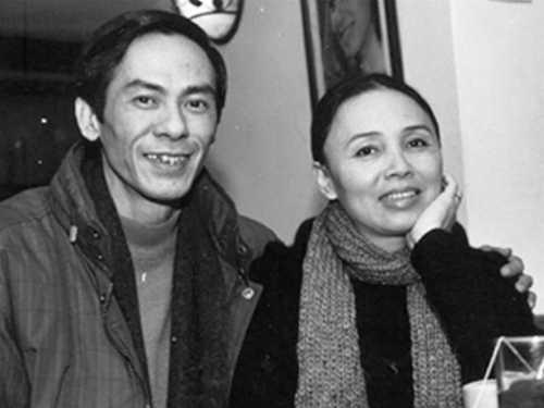 NSND Bui Bai Binh tung bi 'dan mat' vi vai lao Tong trong 'Ma lang' hinh anh 4