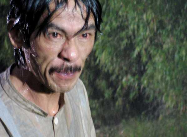 NSND Bui Bai Binh tung bi 'dan mat' vi vai lao Tong trong 'Ma lang' hinh anh 3