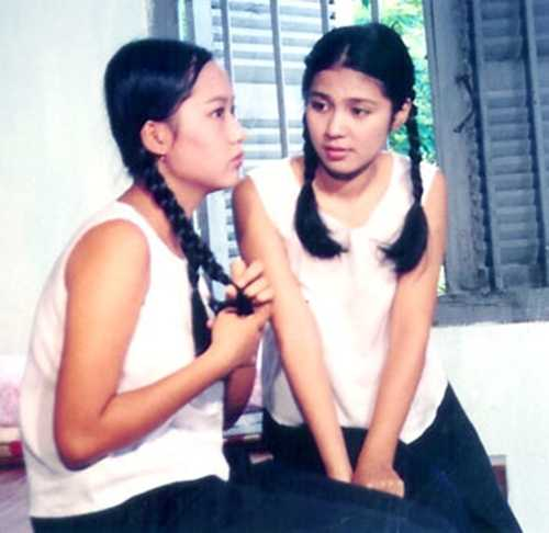 Dan dien vien 'Nguoi dep Tay Do': Viet Trinh song voi thi phi, Don Duong mat noi dat khach hinh anh 4