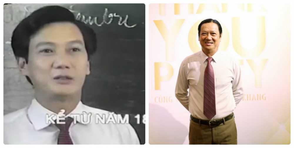 Dan dien vien 'Nguoi dep Tay Do': Viet Trinh song voi thi phi, Don Duong mat noi dat khach hinh anh 12