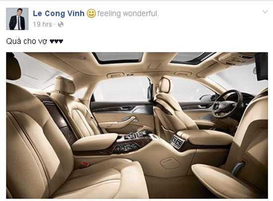 Thu Minh, Thuy Tien, Vy Oanh duoc ong xa tang qua dat do kho tuong tuong hinh anh 7